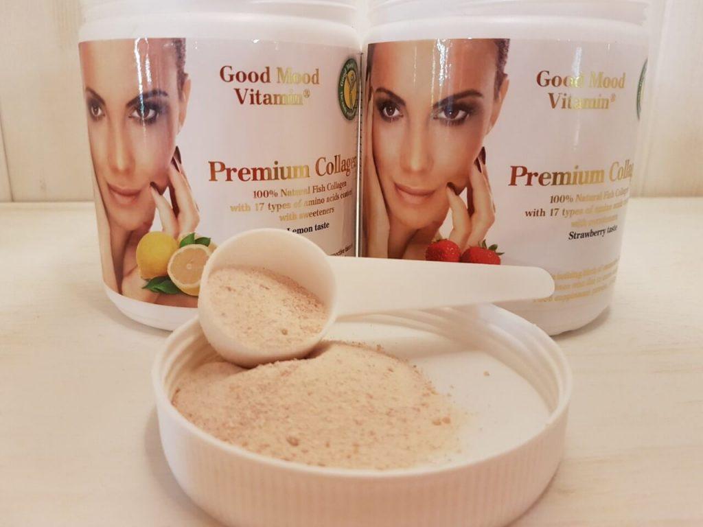 Prémiový kolagén je 100 % prírodný produkt, ktorý zlepší Vašu pleť, vlasy, kĺby. Náš kolagén patrí medzi najsilnejšie kolagény na trhu a bude Vám chutiť.